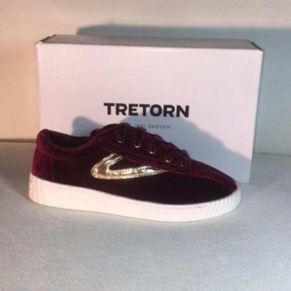 Tretorn Shoes | Kids Kids Size 13